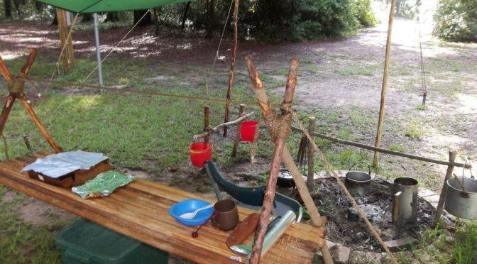Kitchen Gadget Photos (Summer Camp)
