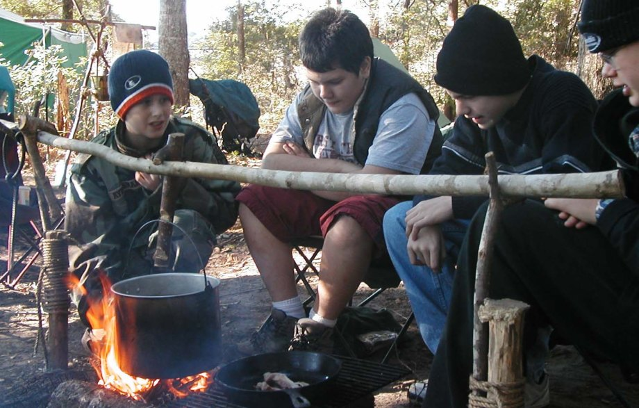 Link to: Favorite Camp Gadgets