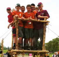 Link to: Jamboree, 2013 Main Page