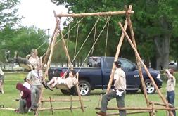 Scout Swing