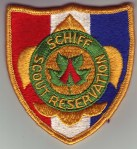 Patch from Schiff