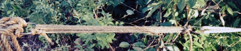7:1 Rope Tackle Monkey Bridge Configuration