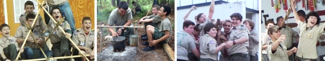 Link to: Scouting Videos Website
