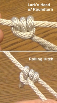 TautLineHitch